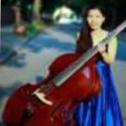 414. Wan-Lung Chuang 莊婉玲, Bassist / 07/2017