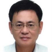 1791. Chien-Te Chen 陳建德 / 07/2017