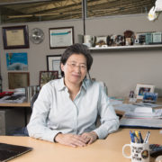 12. Chipmaker Advanced Micro Devices, Inc (AMD) Makes a Big Bet on Brand-New Tech / Dr. Lisa Su 蘇豊姿博士