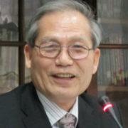 1837. Ching-Tsang Hou 侯景滄 / 08/2017