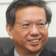 1859. Yuan-Pern Lee 李遠鵬 / 08/2017