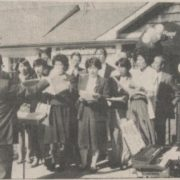 57. 眾仙合唱團
