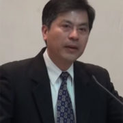1824. H. D. Chen 陳浩德 / 08/2017