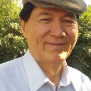 1892. David Hong 洪德生 /09/2017