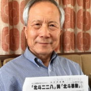 1876. Chang-Jang Hsieh 謝常彰 / 09/2017