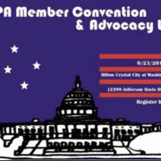21. FAPA Member Convention & Advocacy Workshop in Arlington, VA on 9/23~25