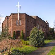 Seattle Formosan Christian Church (SFCC) 西雅圖台語基督教會