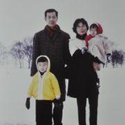587. 林明哲1991年闖關回到久別28年的台灣 / 林茗顯 /10/2017
