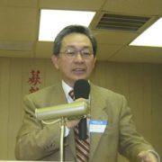 1968. Chun C. Tsai 蔡俊晴 /12/2017