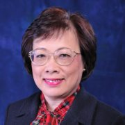 353. Maan-Huei Huang 黃滿惠 / First Female Attorney from Taiwan Practicing Law in California