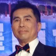 1932. W. J. (James) Chung 鍾文忠 /11/2017