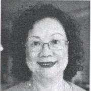 1929. F. F. Huang 黃鳳凰 /11/2017