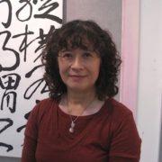 1934. Karen Shee 施卿柔 /11/2017