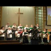 58. First Taiwanese Presbyterian Church Elder Choir 洛杉磯第一台灣基督長老教會松年詩班