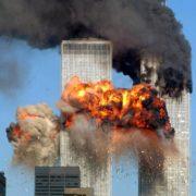 132.  September 11 Attacks in New York 九一一恐怖攻擊事件 / 2001