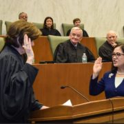 357. Peggy Kuo 郭佩宇 / First Magistrate Judge / 10/2015