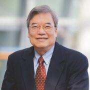 2021. Prof. Li-Fan (Philip) Liu  劉立方教授