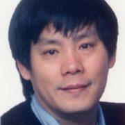 22. Prof. Chawnshang Chang 張傳祥教授