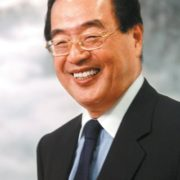 21. Dr. Fu-Chen Lo 羅福全博士