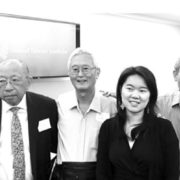 47. History of GTI (Global Taiwan Institute)全球台灣研究中心簡介