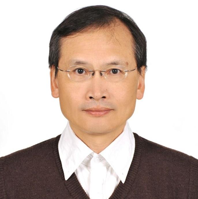 2068. Dr. Ker-Chau Li 李克昭博士