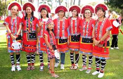 41. Honolulu Festival / Taiwanese Association of America Hawaii Chapter 夏威夷台灣同鄕會