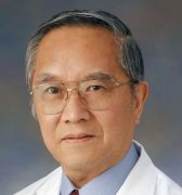 65. Life Time Achievement Award from the College of Medicine, University of Florida, Gainesville / Shih-Wen Huang 黃碩文 / 2018