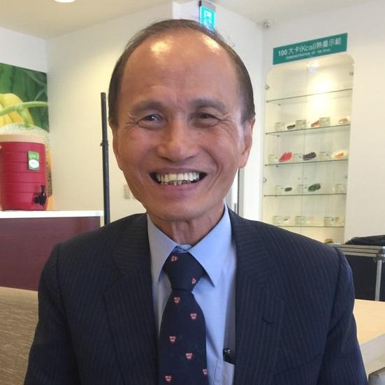 2096. Dr. Chi-Pang Wen 溫啟邦博士