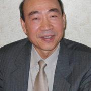 2098. Kuen-Shii Tsay 蔡坤喜 / 04/2018