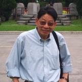 2086. Prof. S. S. Huang 黃壽山教授