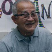 2110. Prof. Liao-Tsung Lin 林料總教授