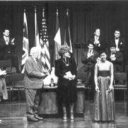 66. Ivo Pogorelich International Piano Competition 波哥雷里奇鋼琴大賽冠軍 / Gwhyneth Chen 陳毓襄 / 1993