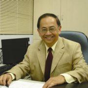 2120. Prof. Robert Yien顏善邦教授