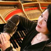 429. Karen Hsiao Savage , Pianist / 05/2018