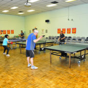 Taiwanese American Heritage Week / Greater Los Angeles Table Tennis Competition 大洛杉磯台美人傳統週乒乓球比賽