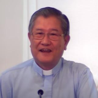2133. Rev. Thomas H. Chen 陳宏文牧師