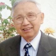2128. Rev. Edward Bin Tanng 陳黃義敏牧師