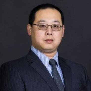 2145. Prof. Yao-Yuan Yeh 葉耀元教授