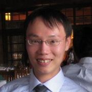 2146. Dr. Po-Chun Chen 陳柏均博士