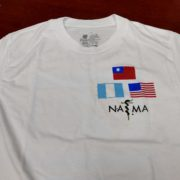 70. T-Shirt of NATMA International Mission 2018