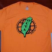 67. T-Shirt of Orange County Taiwanese Association (OCTA)