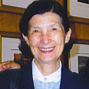 2154. Dr. Grace Wu 吳秀惠醫師