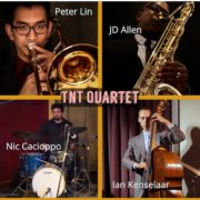 62. 爵士樂團Lintet
