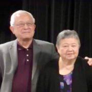 129. The Life Stories of Dr. & Mrs. Ching K Lin 挑戰與感恩: 我們的人生路/林清貴詹正玉夫婦/10/24/2018