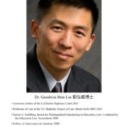 160. Dr. Goodwin Hon Liu 劉弘威博士