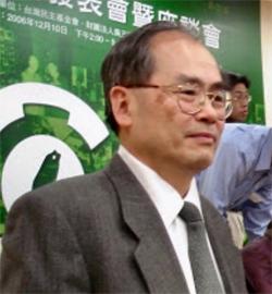 2195. Morgan Chang 張富雄