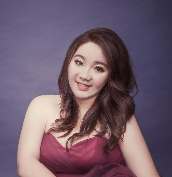 435. Pauline Huey-Fen Hsu 徐彗芬, Soprano /06/2019