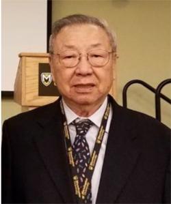 2204. Yi-Ho Cheng鄭義和