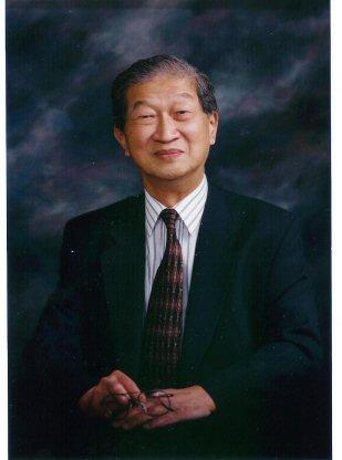 6. Elder John Lai (賴永祥長老)