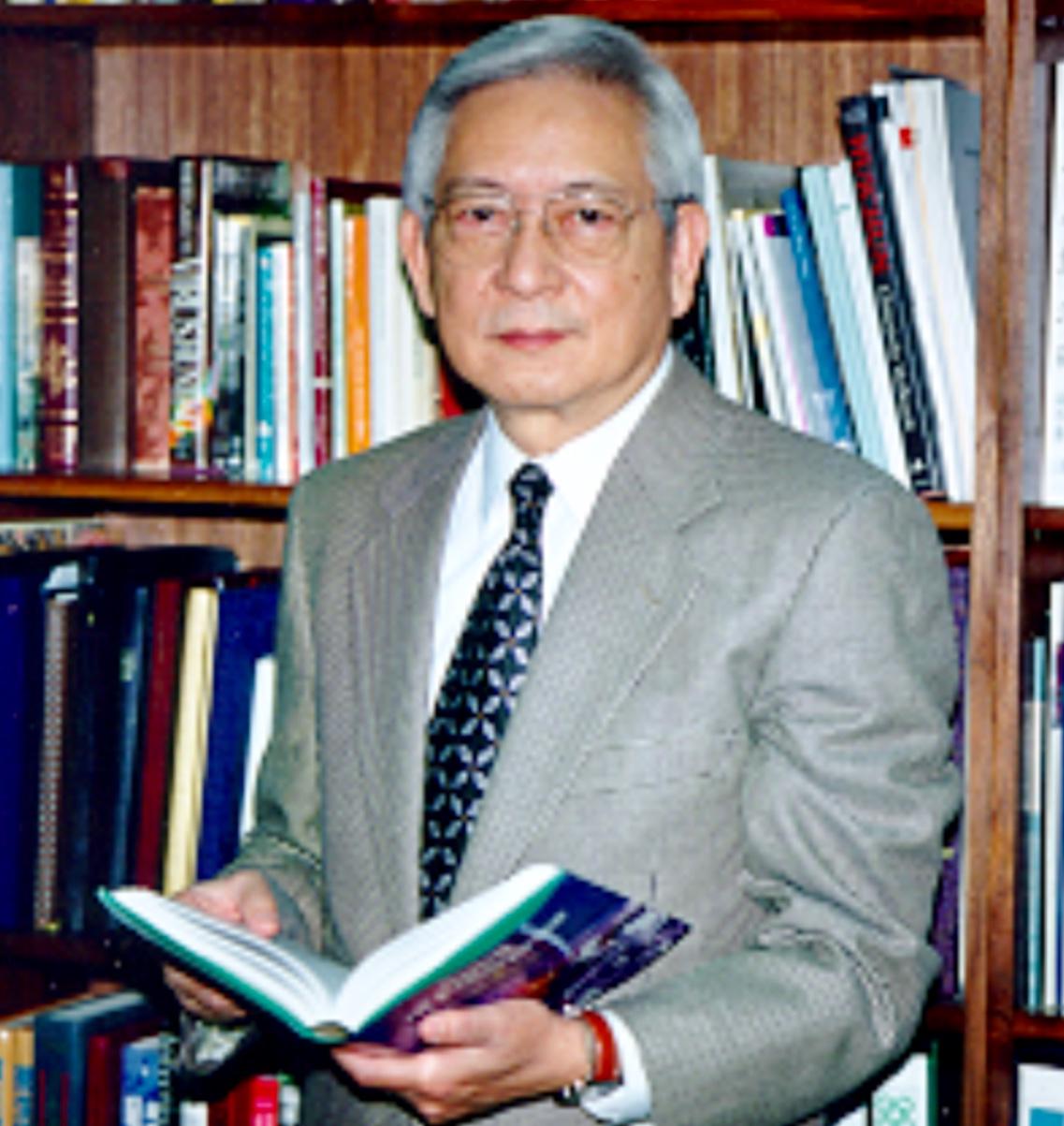 12. Prof. Kun-Yen Huang (黃崑巖教授)